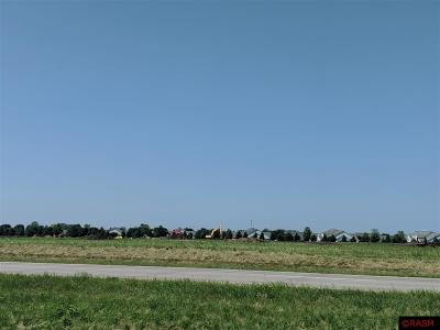 Blue Earth County, Le Sueur County, Rice County, Steele County, Waseca County Residential Lots & Land For Sale: Premier Drive-Outlot B/Parcel 1