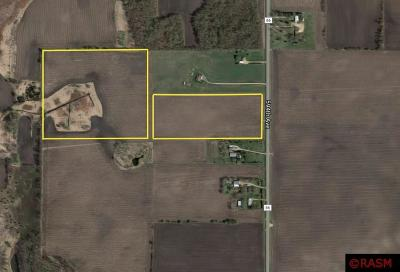 Blue Earth County, Le Sueur County, Rice County, Steele County, Waseca County Residential Lots & Land For Sale: 21xxx 594th Avenue