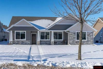 Blue Earth County, Le Sueur County, Rice County, Steele County, Waseca County Condo/Townhouse For Sale: 106 Woodhill Court