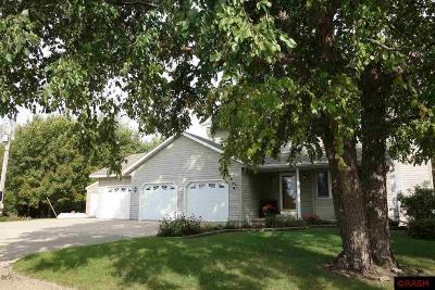 Blue Earth County, Le Sueur County, Rice County, Steele County, Waseca County Single Family Home For Sale: 16736 Ridge Road