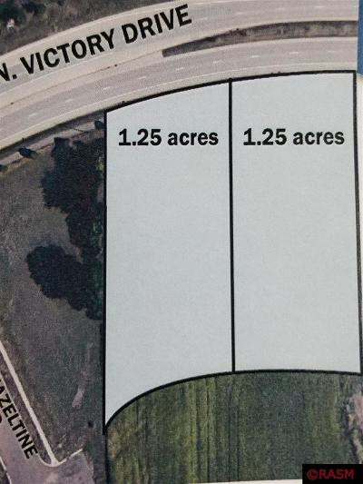 Blue Earth County, Le Sueur County, Rice County, Steele County, Waseca County Residential Lots & Land For Sale: 1600 N Victory Drive