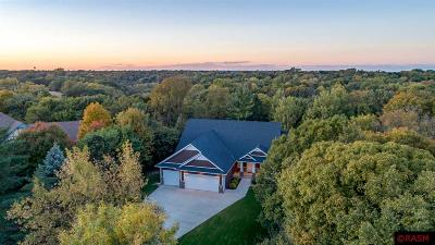 Blue Earth County, Le Sueur County, Rice County, Steele County, Waseca County Single Family Home For Sale: 95 Telemark Drive