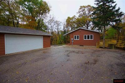 Mankato MN Single Family Home Contngnt-Property Sale: $229,000