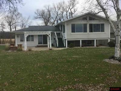 Blue Earth County, Le Sueur County, Rice County, Steele County, Waseca County Single Family Home For Sale: 4522 Washington Boulevard