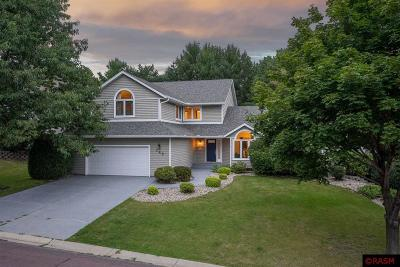 Single Family Home For Sale: 143 Chancery Lane
