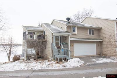Blue Earth County, Le Sueur County, Rice County, Steele County, Waseca County Condo/Townhouse For Sale: 1515 Squirrels Nest Road