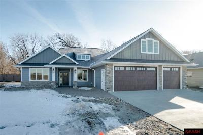 Blue Earth County, Le Sueur County, Rice County, Steele County, Waseca County Condo/Townhouse For Sale: 304 Dancing Waters Circle