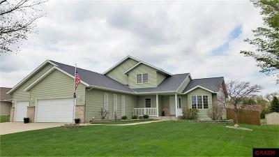 Blue Earth County, Le Sueur County, Rice County, Steele County, Waseca County Single Family Home For Sale: 300 Inverness Drive
