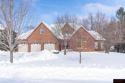 Mankato MN Single Family Home For Sale: $429,000