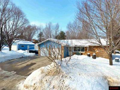 St. Peter MN Single Family Home For Sale: $229,000