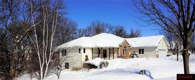 Blue Earth County, Le Sueur County, Rice County, Steele County, Waseca County Single Family Home For Sale: 216 South Brook Circle