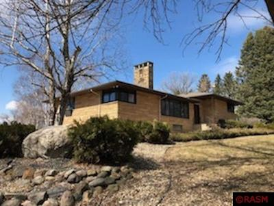 Blue Earth County, Le Sueur County, Rice County, Steele County, Waseca County Single Family Home For Sale: 23968 State Highway 22