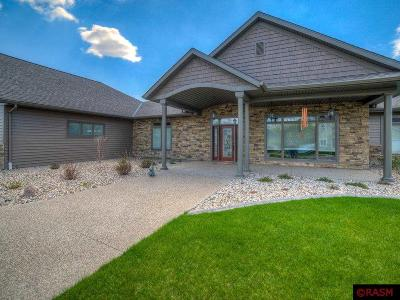 Blue Earth County, Le Sueur County, Rice County, Steele County, Waseca County Single Family Home For Sale: 221 Rosewood Drive