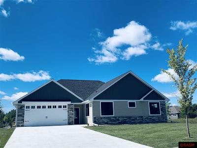 Blue Earth County, Le Sueur County, Rice County, Steele County, Waseca County Condo/Townhouse Contngnt-Other: 321 Dancing Waters Circle