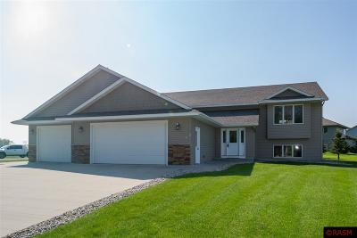 Blue Earth County, Le Sueur County, Rice County, Steele County, Waseca County Single Family Home For Sale: 53 Balsam Lane