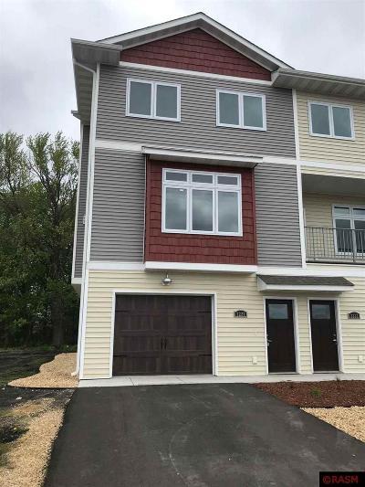 North Mankato MN Single Family Home For Sale: $209,000