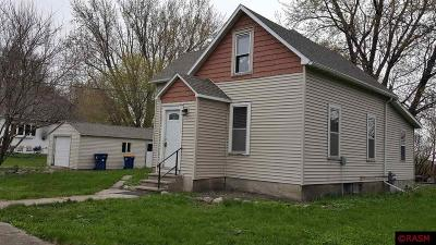 Lafayette MN Single Family Home For Sale: $24,900