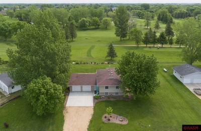 Mankato MN Single Family Home For Sale: $282,500
