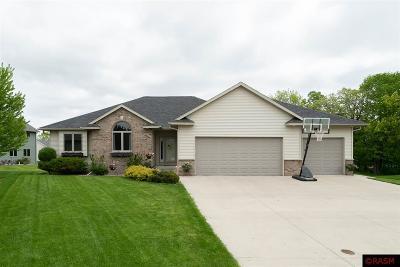 Mankato MN Single Family Home For Sale: $389,000