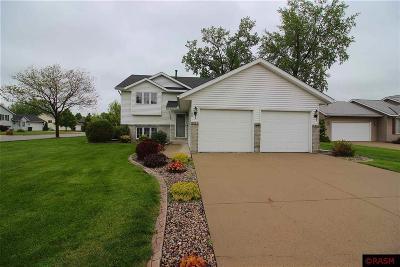 Mankato MN Single Family Home For Sale: $239,900