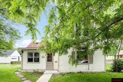 Le Sueur Single Family Home For Sale: 500 Smith Street