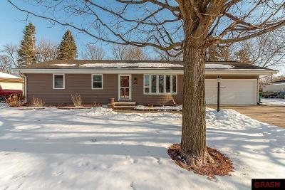 Le Sueur Single Family Home For Sale: 513 S 7th Street