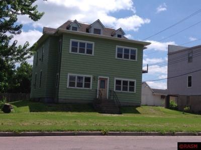New Ulm Single Family Home For Sale: 109 Center Street