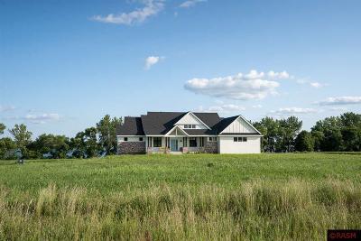 Single Family Home For Sale: 151 Miranda Trail