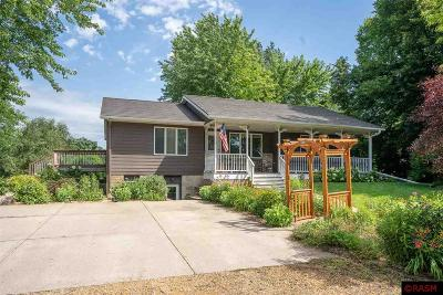 St. Peter Single Family Home For Sale: 36113 Boyd Drive