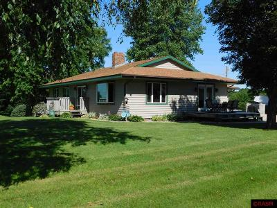 Single Family Home For Sale: 46581 100th Street