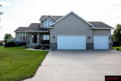Nicollet County Single Family Home Contngnt-Property Sale: 2234 Willow Lane