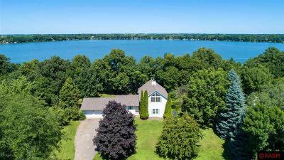 Single Family Home For Sale: 24740 Arrowhead Trail