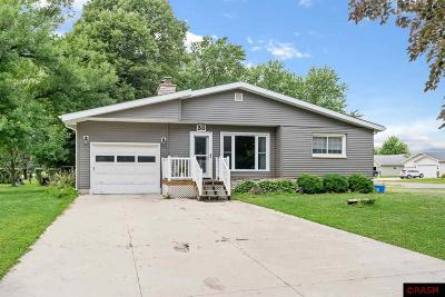 Nicollet County Single Family Home Contngnt-Home Inspection: 30 Marquette Avenue