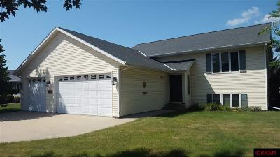 Nicollet County Single Family Home For Sale: 14 Columbia Court