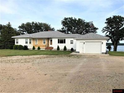 Single Family Home For Sale: 570 190th Avenue
