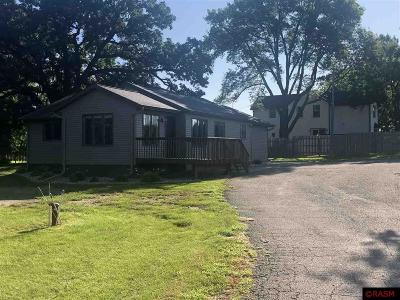 Single Family Home For Sale: 19082 State Hwy 60