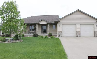 Lake Crystal Single Family Home For Sale: 757 Harris Street