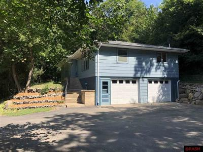 New Ulm Single Family Home Contngnt-Other: 58694 County Road 21