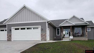 New Ulm Single Family Home For Sale: 2308 Benz Circle