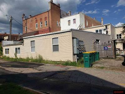 Blue Earth County, Le Sueur County, Rice County, Steele County, Waseca County Condo/Townhouse For Sale: 130 N Main Street #1303