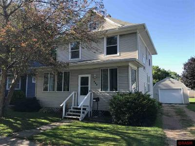 Single Family Home For Sale: 438 South Avenue