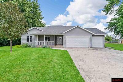 Single Family Home For Sale: 120 Mallard Court