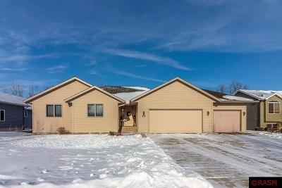 Single Family Home For Sale: 509 Thomas Drive
