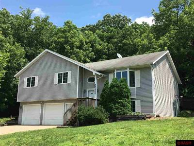 Single Family Home For Sale: 35458 Shakpays Cove Road