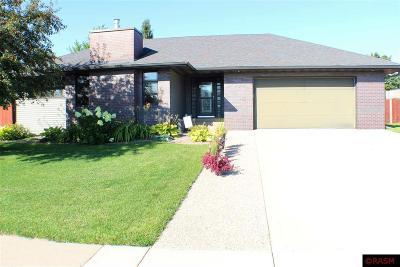 Mankato MN Single Family Home For Sale: $299,900