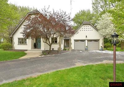 Single Family Home For Sale: 14613 Lola Avenue