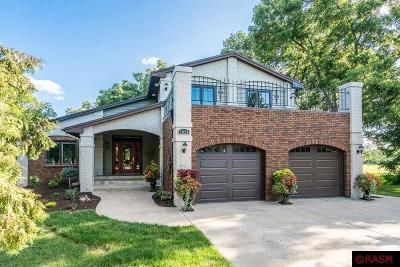 New Ulm Single Family Home For Sale: 1824 Southridge Road