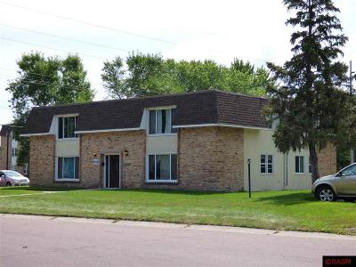 Blue Earth County, Le Sueur County, Rice County, Steele County, Waseca County Multi Family Home For Sale: 2219 Marwood Drive
