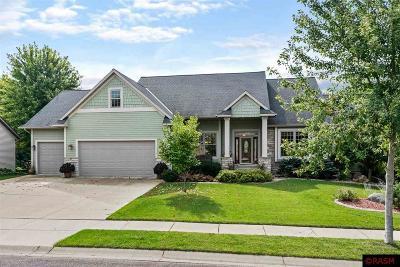 Mankato MN Single Family Home For Sale: $449,900