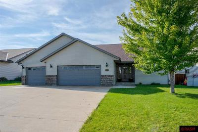 Mankato MN Single Family Home For Sale: $269,700